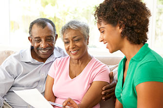 Assisted Living Waiver Benefits